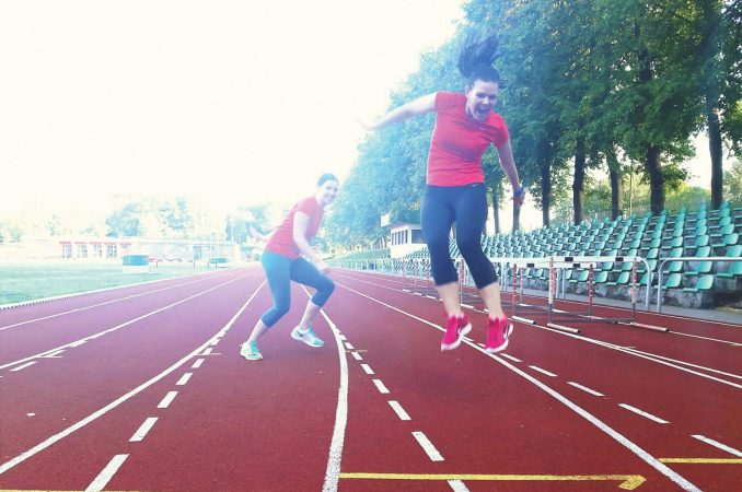 bėgimas su hipertenzija 2)